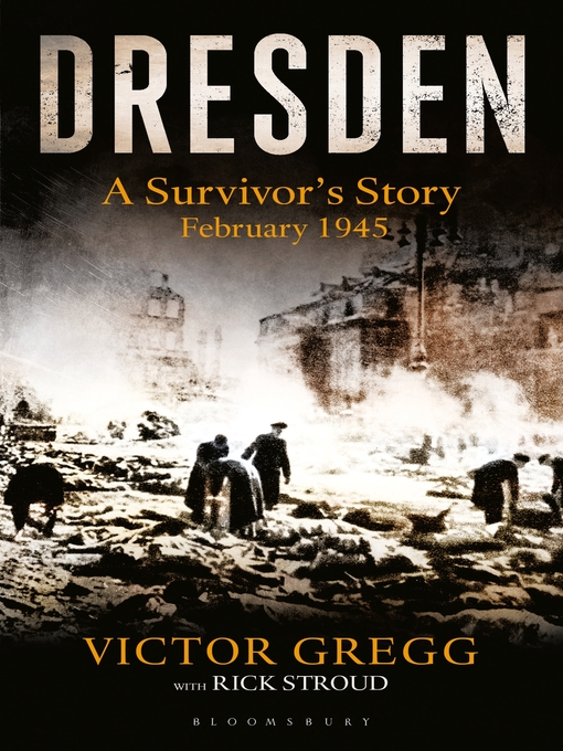 Dresden (eBook): A Survivor's Story